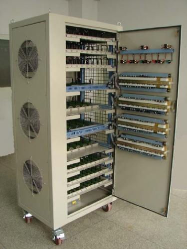 负载电阻柜